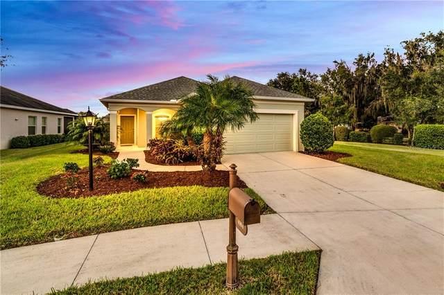 4904 Cedar Knoll Place, Parrish, FL 34219 (MLS #A4481416) :: Griffin Group