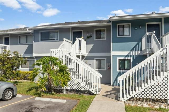 6033 W 34TH Street #17, Bradenton, FL 34207 (MLS #A4481419) :: Kelli and Audrey at RE/MAX Tropical Sands