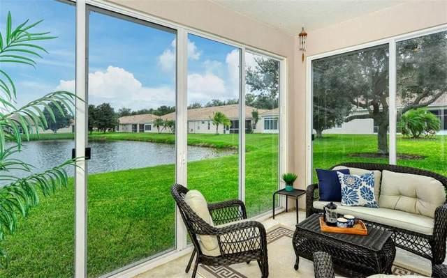 4053 Cascade Falls Drive, Sarasota, FL 34243 (MLS #A4481449) :: Frankenstein Home Team