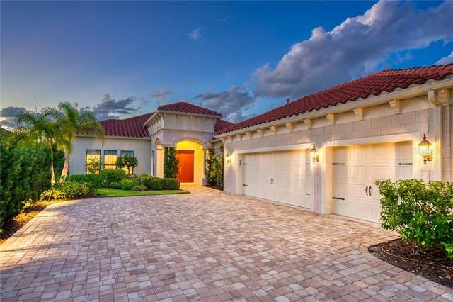 16515 Berwick Terrace, Lakewood Ranch, FL 34202 (MLS #A4481450) :: EXIT King Realty