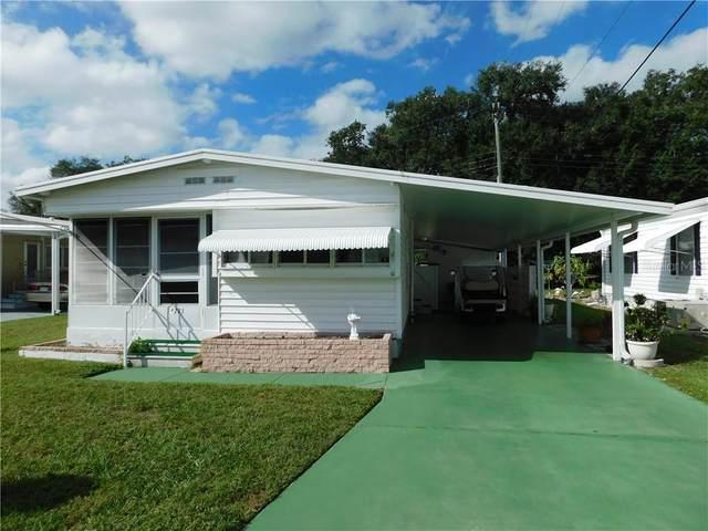 1221 41ST Avenue E, Ellenton, FL 34222 (MLS #A4481455) :: Griffin Group