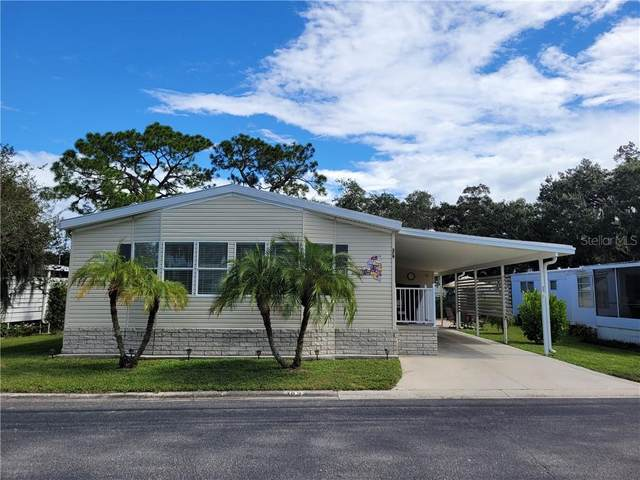 309 Oakwood Boulevard E, Sarasota, FL 34237 (MLS #A4481457) :: Your Florida House Team