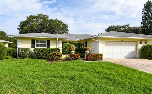 5615 Palm Aire Drive, Sarasota, FL 34243 (MLS #A4481461) :: EXIT King Realty
