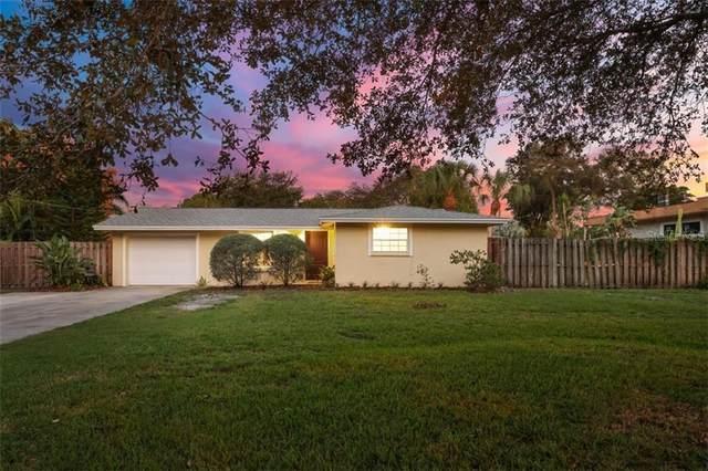 2003 S Shade Avenue, Sarasota, FL 34239 (MLS #A4481469) :: New Home Partners
