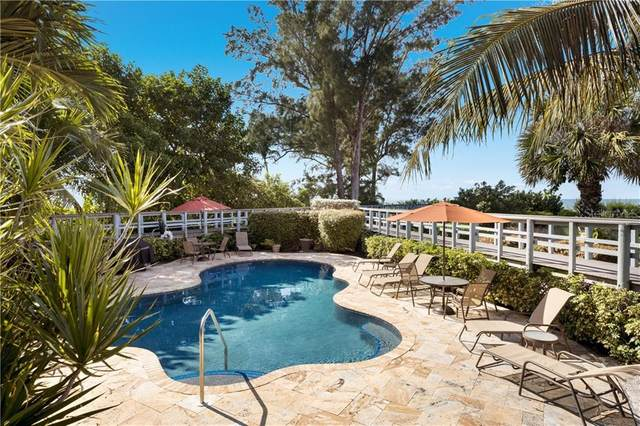 5621 Gulf Of Mexico Drive #101, Longboat Key, FL 34228 (MLS #A4481474) :: Griffin Group