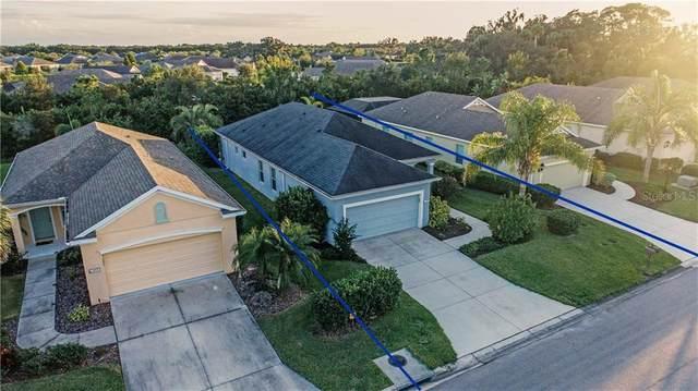 4919 Cedar Knoll Place, Parrish, FL 34219 (MLS #A4481479) :: Griffin Group