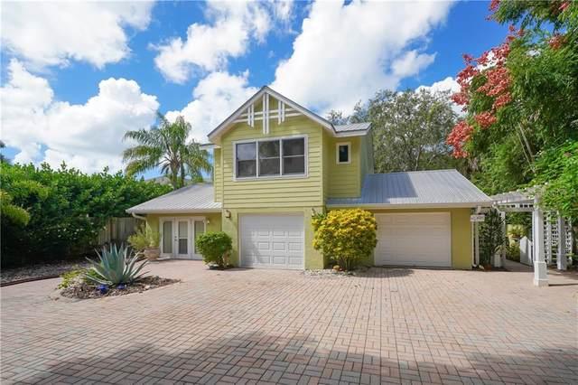 320 Bayshore Drive, Osprey, FL 34229 (MLS #A4481491) :: Medway Realty