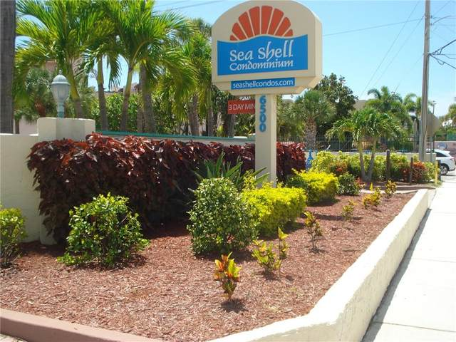 6500 Midnight Pass Road #404, Sarasota, FL 34242 (MLS #A4481493) :: Kelli and Audrey at RE/MAX Tropical Sands