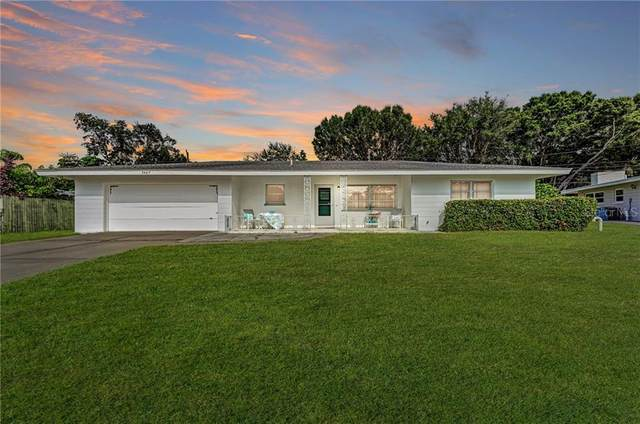 2467 Sunnyside Lane, Sarasota, FL 34239 (MLS #A4481496) :: Cartwright Realty