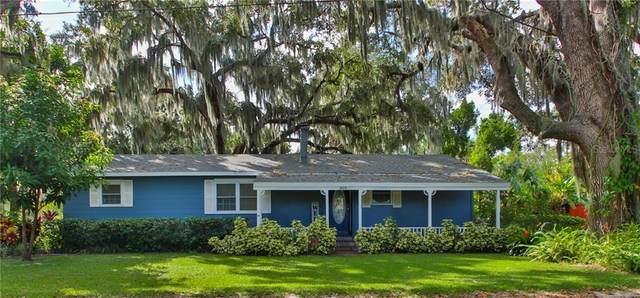 3803 Cedar Street, Ellenton, FL 34222 (MLS #A4481499) :: EXIT King Realty
