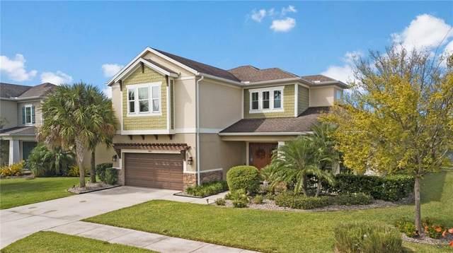 5846 Palmer Ranch Parkway, Sarasota, FL 34238 (MLS #A4481504) :: Keller Williams Realty Peace River Partners