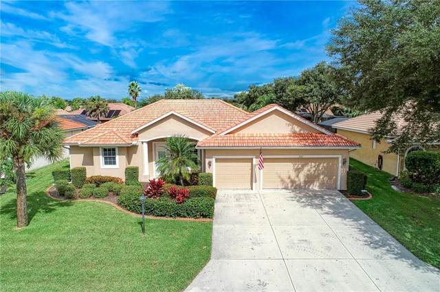 226 Willow Bend Way, Osprey, FL 34229 (MLS #A4481513) :: Prestige Home Realty