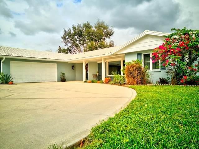 117 Van Dyck Drive, Nokomis, FL 34275 (MLS #A4481520) :: Sarasota Property Group at NextHome Excellence