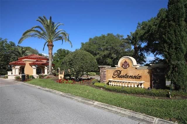 7381 Regina Royale #13, Sarasota, FL 34238 (MLS #A4481534) :: The Light Team