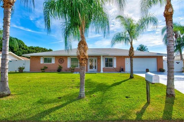 5301 15TH Avenue W, Bradenton, FL 34209 (MLS #A4481541) :: Armel Real Estate