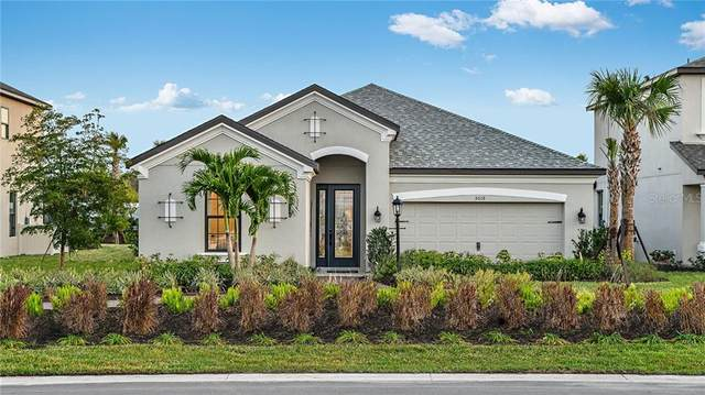 9283 Starry Night Avenue, Sarasota, FL 34241 (MLS #A4481543) :: The Paxton Group