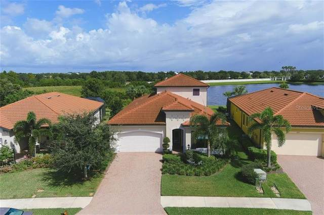10211 Marbella Drive, Bradenton, FL 34211 (MLS #A4481548) :: Gate Arty & the Group - Keller Williams Realty Smart