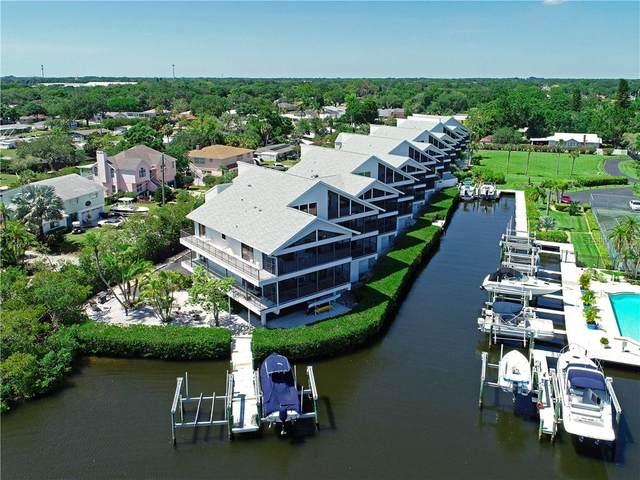 515 Leffingwell Avenue #111, Ellenton, FL 34222 (MLS #A4481558) :: EXIT King Realty