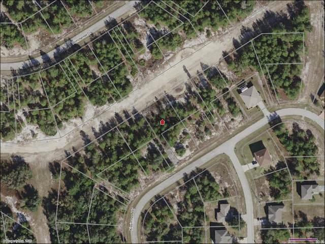 1449 Kissimmee Way, Poinciana, FL 34759 (MLS #A4481560) :: Key Classic Realty