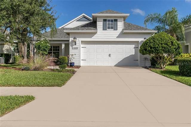 12133 Whisper Lake Drive, Bradenton, FL 34211 (MLS #A4481567) :: EXIT King Realty