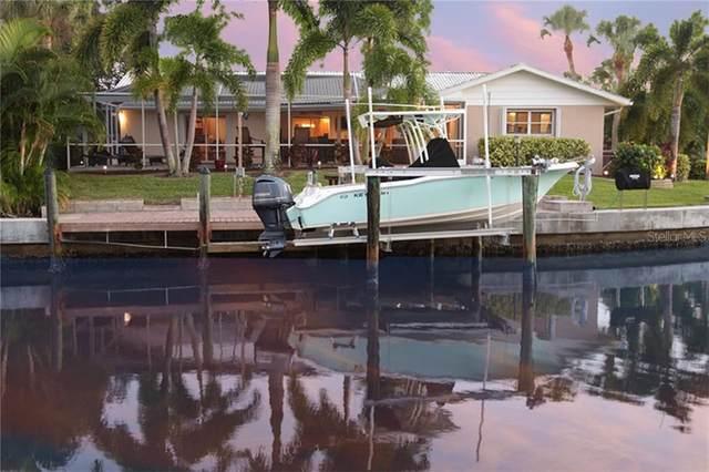 565 Commonwealth Place, Sarasota, FL 34242 (MLS #A4481580) :: The Light Team
