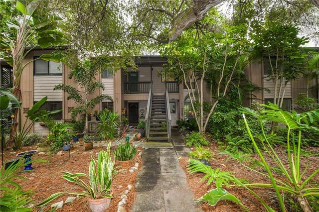 1709 Pelican Cove Road #447, Sarasota, FL 34231 (MLS #A4481588) :: Premier Home Experts