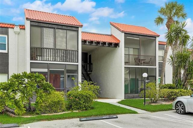 3277 S Beneva Road #202, Sarasota, FL 34232 (MLS #A4481600) :: Bridge Realty Group
