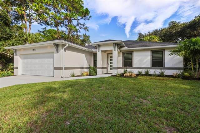 0000 Milan Street, North Port, FL 34286 (MLS #A4481615) :: Griffin Group