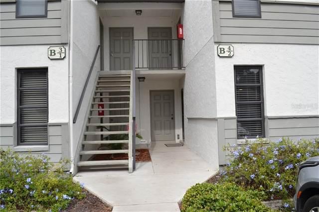 2840 W Rainbow Circle B2, Sarasota, FL 34231 (MLS #A4481618) :: Lucido Global