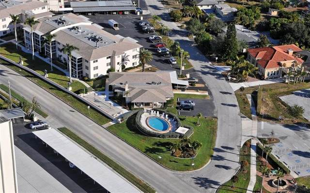 200 The Esplanade N B20, Venice, FL 34285 (MLS #A4481630) :: Alpha Equity Team