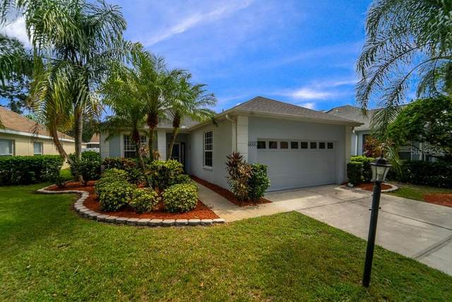 12227 Hollybush Terrace, Lakewood Ranch, FL 34202 (MLS #A4481636) :: EXIT King Realty