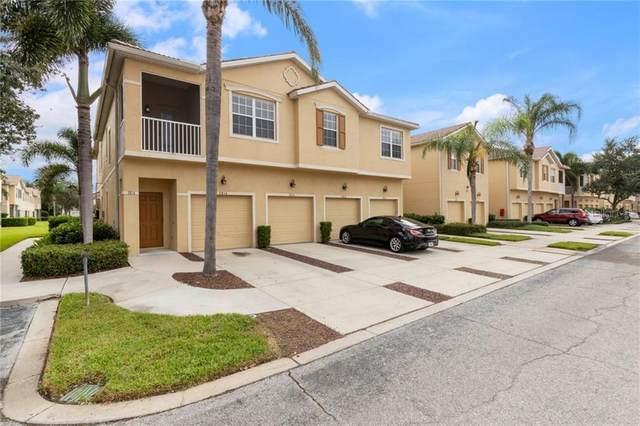 3814 Parkridge Circle 21-202, Sarasota, FL 34243 (MLS #A4481644) :: Bridge Realty Group