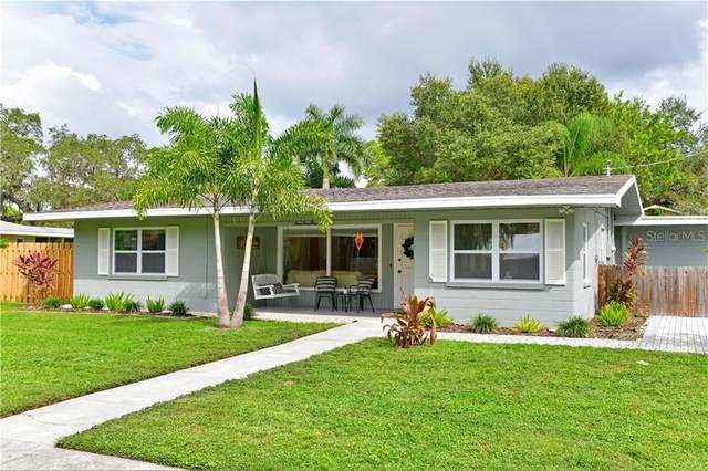4317 Windemere Place, Sarasota, FL 34231 (MLS #A4481648) :: The Light Team