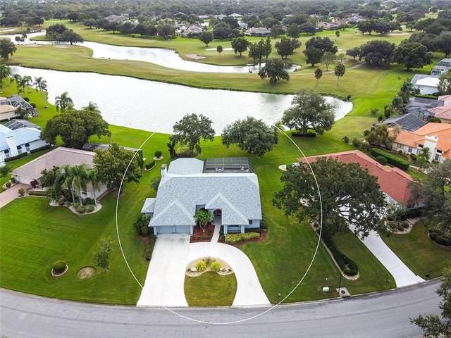 3410 Wilderness Boulevard W, Parrish, FL 34219 (MLS #A4481656) :: Griffin Group
