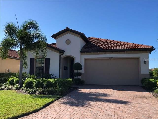 10220 Loch Lomond Drive, Bradenton, FL 34211 (MLS #A4481657) :: Realty Executives Mid Florida