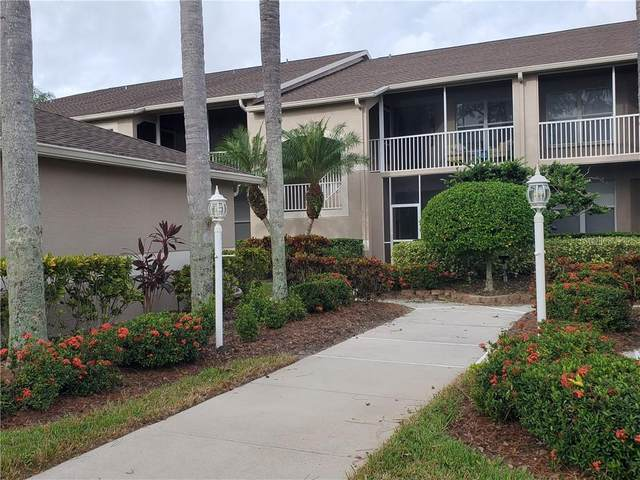 5301 Mahogany Run Avenue #1012, Sarasota, FL 34241 (MLS #A4481658) :: Key Classic Realty