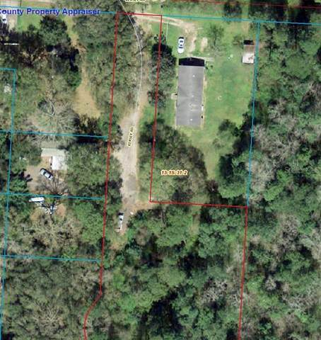 2450 Pine Forest Road & Kersey Road, Pensacola, FL 32526 (MLS #A4481661) :: Griffin Group