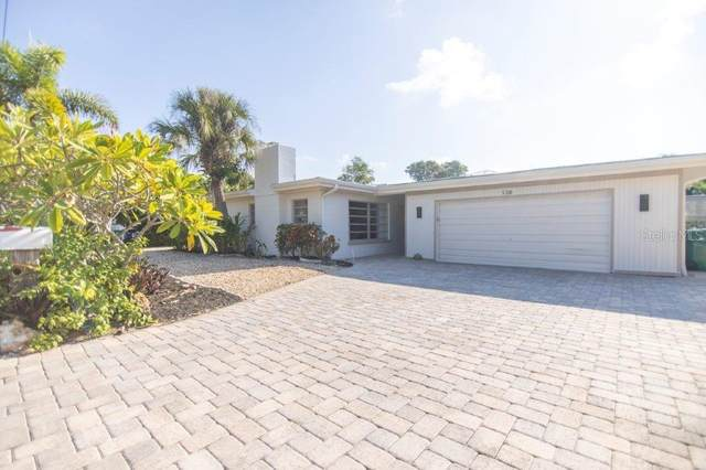 520 De Narvaez Drive, Longboat Key, FL 34228 (MLS #A4481666) :: U.S. INVEST INTERNATIONAL LLC