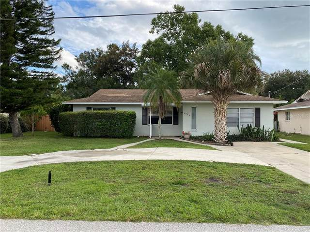 2426 Pinehurst Street, Sarasota, FL 34231 (MLS #A4481675) :: Premier Home Experts