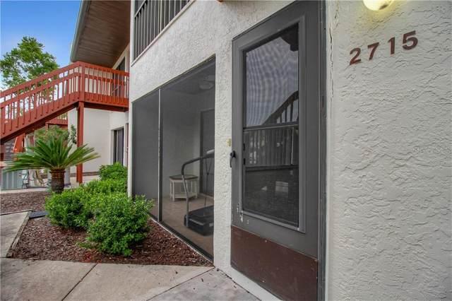 2715 72ND STREET CT W 1AD, Bradenton, FL 34209 (MLS #A4481688) :: Bridge Realty Group
