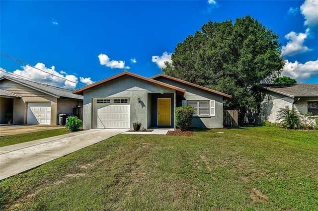 1160 Coleman Avenue, Sarasota, FL 34232 (MLS #A4481713) :: Premier Home Experts