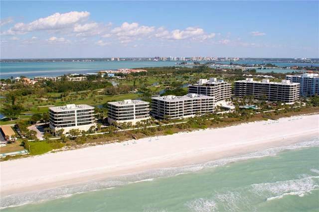 565 Sanctuary Drive A203, Longboat Key, FL 34228 (MLS #A4481722) :: U.S. INVEST INTERNATIONAL LLC
