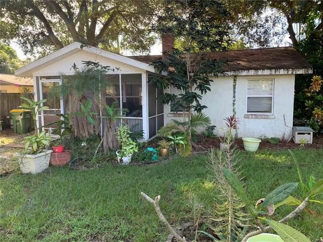 2174 Hawthorne Street, Sarasota, FL 34239 (MLS #A4481726) :: Team Pepka