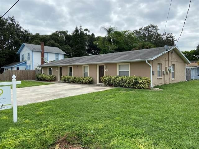 4131 11TH Avenue W, Bradenton, FL 34205 (MLS #A4481729) :: Armel Real Estate