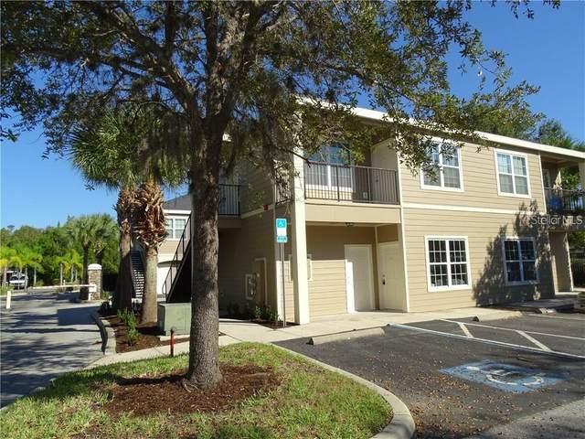 5731 Soldier Circle #201, Sarasota, FL 34233 (MLS #A4481731) :: Cartwright Realty