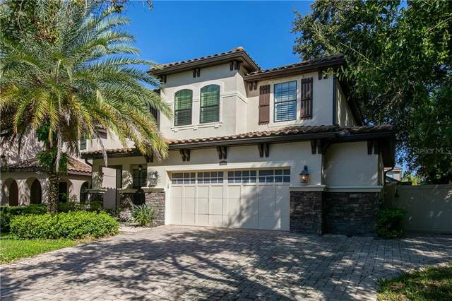 1807 Worrington Street, Sarasota, FL 34231 (MLS #A4481752) :: Prestige Home Realty