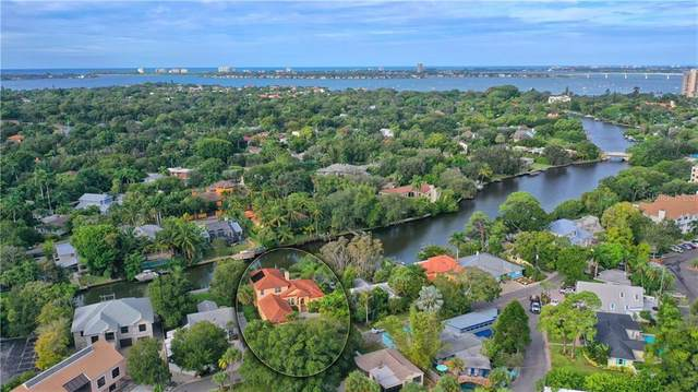 1950 High Point Drive, Sarasota, FL 34236 (MLS #A4481769) :: Sarasota Property Group at NextHome Excellence