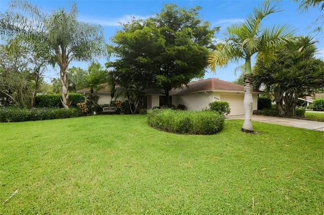 3658 Country Place Boulevard, Sarasota, FL 34233 (MLS #A4481775) :: MavRealty
