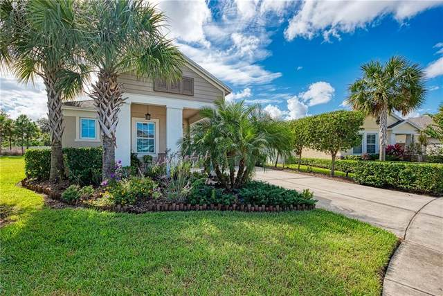 910 Molly Circle, Sarasota, FL 34232 (MLS #A4481776) :: MavRealty