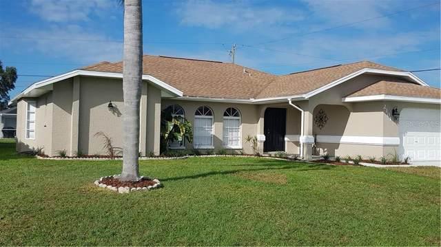 2101 Logsdon Street, North Port, FL 34287 (MLS #A4481785) :: Prestige Home Realty